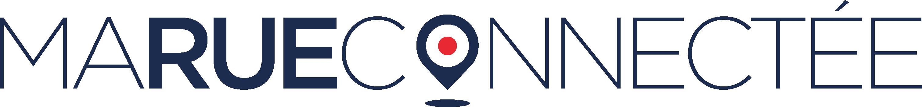 MA RUE CONNECTÉE_transparent logo